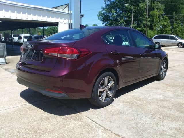 2018 Kia Forte LX Houston, Mississippi 5
