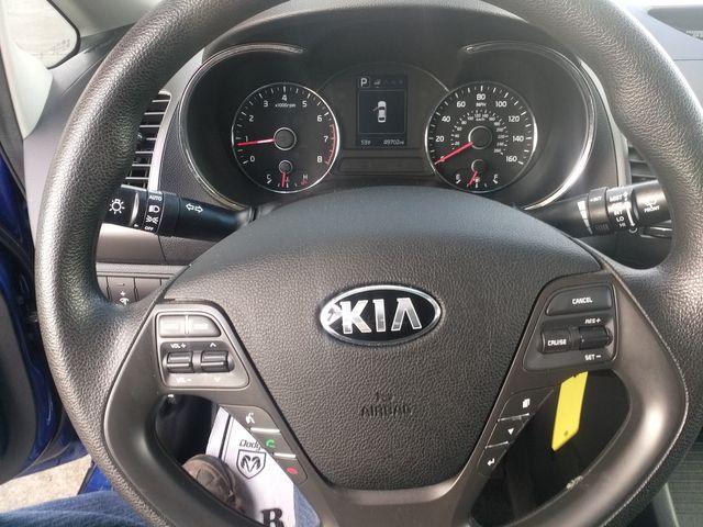 2018 Kia Forte LX Houston, Mississippi 10