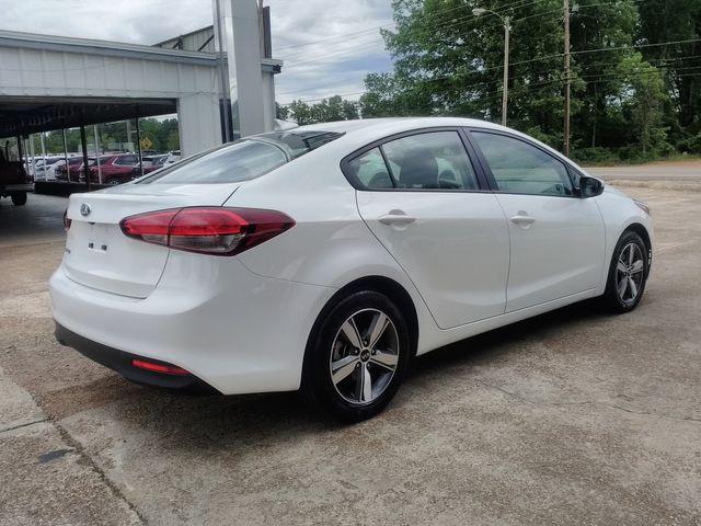 2018 Kia Forte LX Houston, Mississippi 4