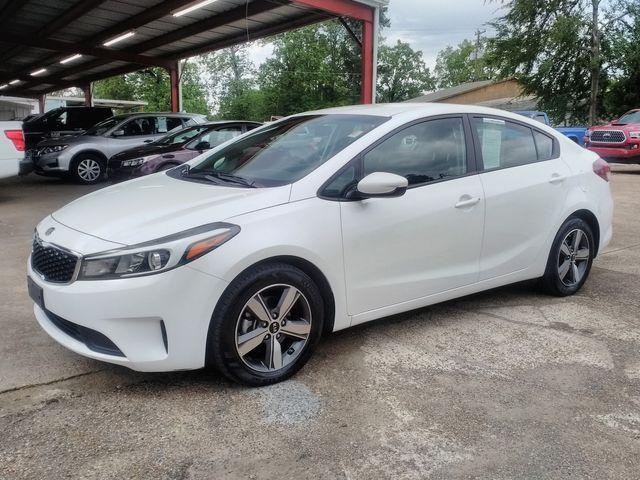 2018 Kia Forte LX Houston, Mississippi