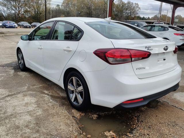 2018 Kia Forte LX Houston, Mississippi 5