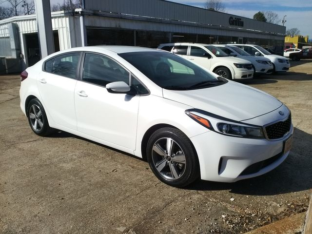 2018 Kia Forte LX Houston, Mississippi