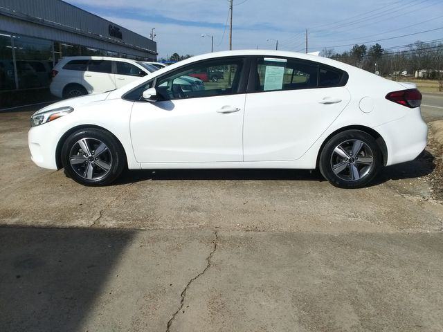 2018 Kia Forte LX Houston, Mississippi 3