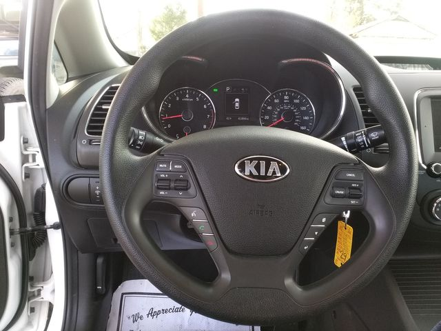 2018 Kia Forte LX Houston, Mississippi 11