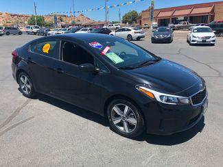 2018 Kia Forte LX in Kingman Arizona, 86401