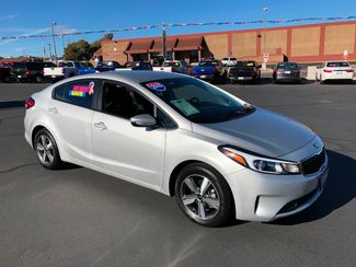 2018 Kia Forte LX in Kingman Arizona, 86401