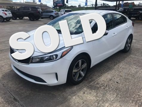 2018 Kia Forte LX in Lake Charles, Louisiana