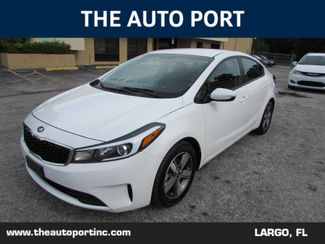 2018 Kia Forte LX in Largo, Florida 33773