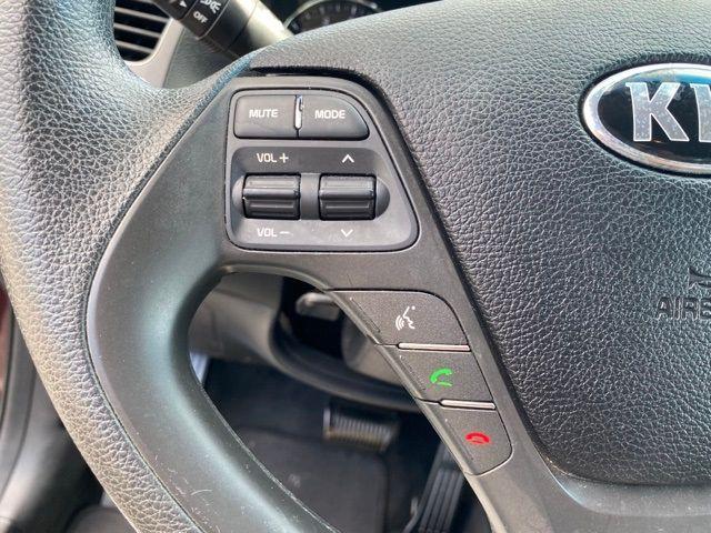 2018 Kia Forte LX Madison, NC 20