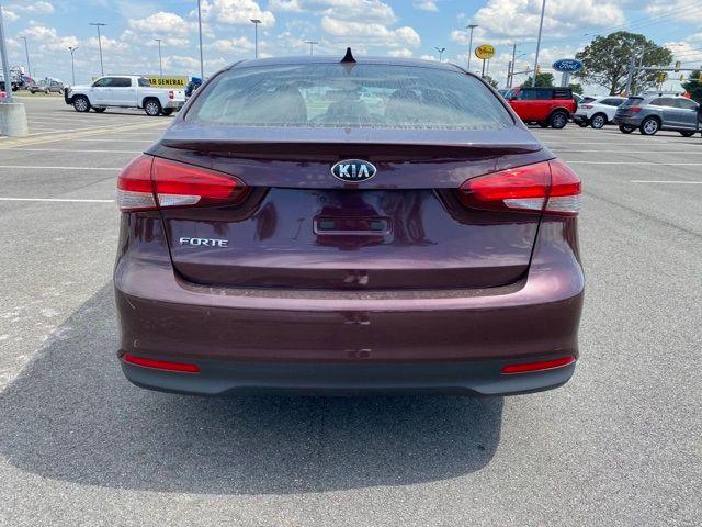 2018 Kia Forte LX Madison, NC 2