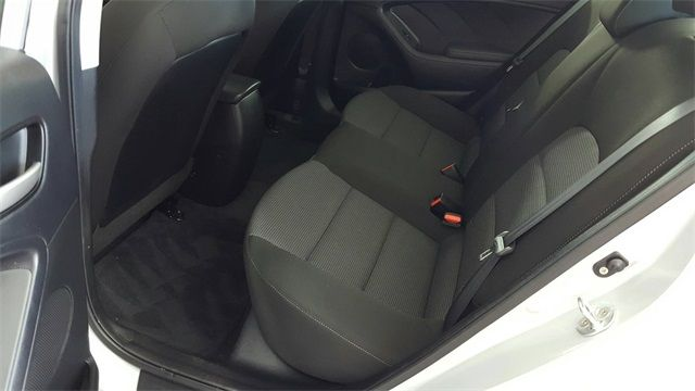 2018 Kia Forte LX in McKinney, Texas 75070