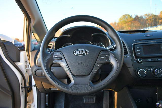 2018 Kia Forte LX Naugatuck, Connecticut 13