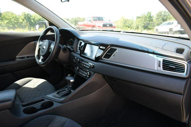 2018 Kia Niro LX Hybrid Naugatuck, Connecticut 10
