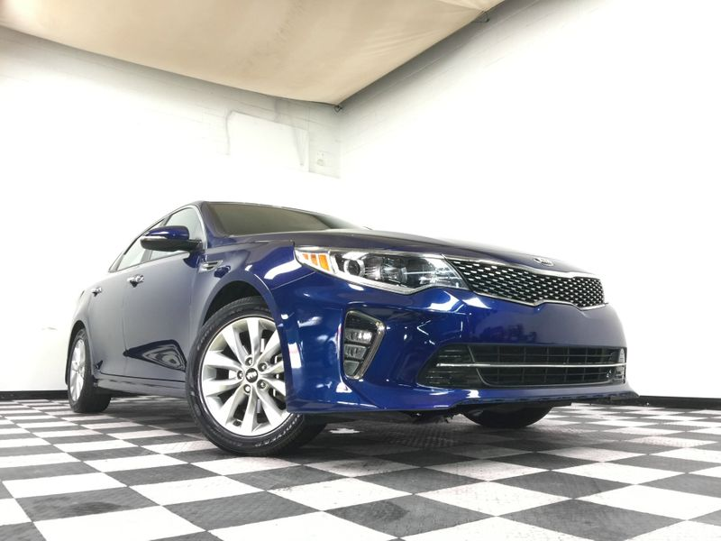 2018 Kia Optima *Approved Monthly Payments*   The Auto Cave in Addison