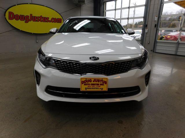 2018 Kia Optima S in Airport Motor Mile ( Metro Knoxville ), TN 37777