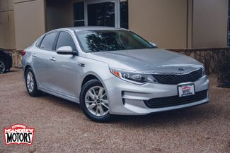 2018 Kia Optima LX in Arlington, Texas 76013