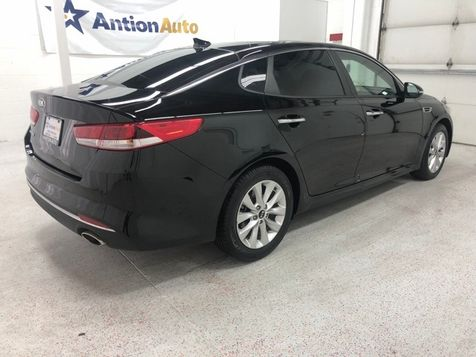 2018 Kia Optima LX | Bountiful, UT | Antion Auto in Bountiful, UT