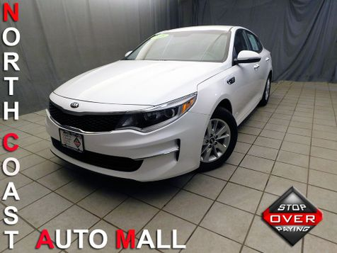 2018 Kia Optima LX in Cleveland, Ohio