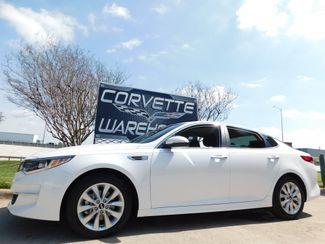 2018 Kia Optima LX Sedan Auto, CD Player, Alloy Wheels Only 15k! | Dallas, Texas | Corvette Warehouse  in Dallas Texas