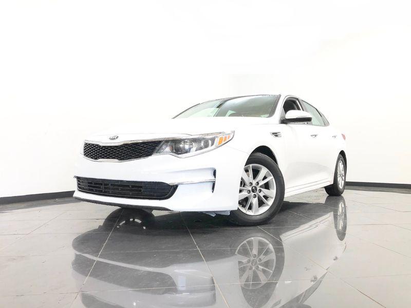 2018 Kia Optima *Affordable Financing* | The Auto Cave in Dallas