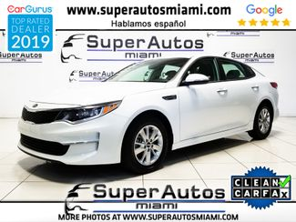 2018 Kia Optima LX in Doral, FL 33166