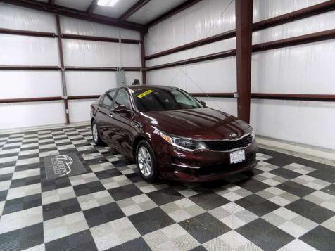 2018 Kia Optima LX - Ledet's Auto Sales Gonzales_state_zip in Gonzales, Louisiana