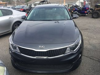 2018 Kia Optima LX - John Gibson Auto Sales Hot Springs in Hot Springs Arkansas