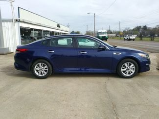 2018 Kia Optima LX Houston, Mississippi 2