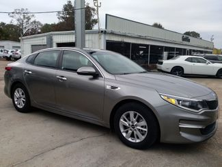 2018 Kia Optima LX Houston, Mississippi 1
