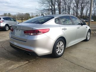 2018 Kia Optima LX Houston, Mississippi 4