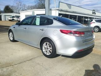 2018 Kia Optima LX Houston, Mississippi 5