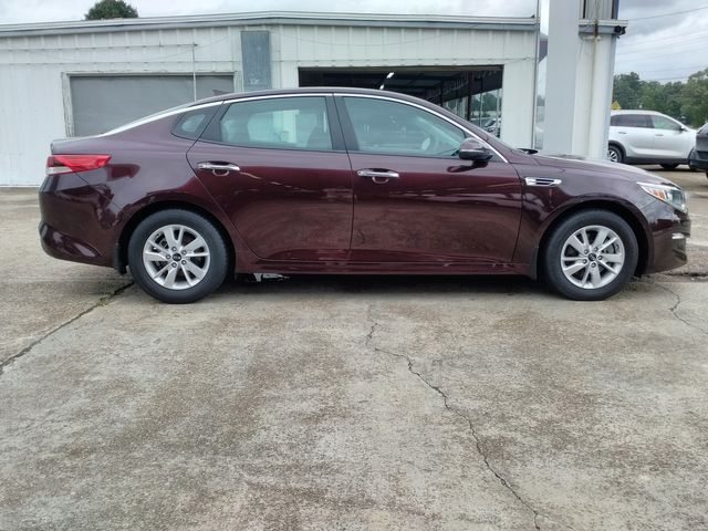 2018 Kia Optima LX Houston, Mississippi 3