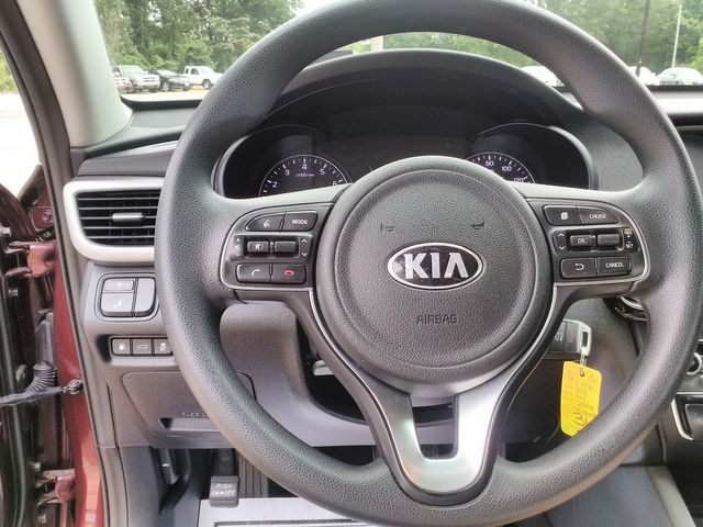 2018 Kia Optima LX Houston, Mississippi 11