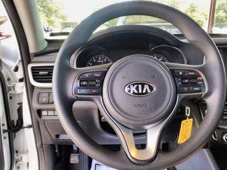 2018 Kia Optima LX Houston, Mississippi 11