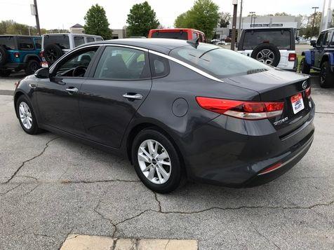 2018 Kia Optima LX   Huntsville, Alabama   Landers Mclarty DCJ & Subaru in Huntsville, Alabama