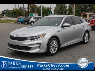 2018 Kia Optima LX in Kernersville, NC 27284