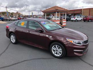 2018 Kia Optima LX in Kingman, Arizona 86401