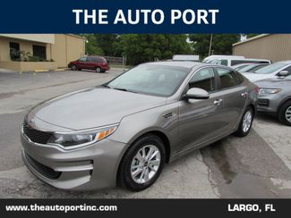 2018 Kia Optima LX in Largo, Florida 33773