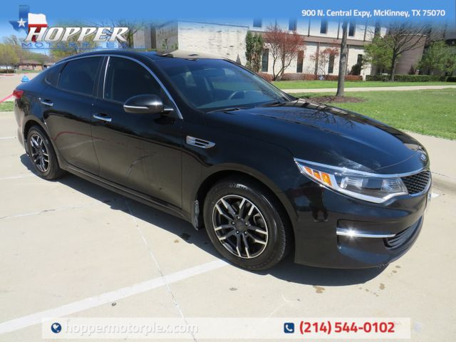 Used Kia Optima Mc Kinney Tx