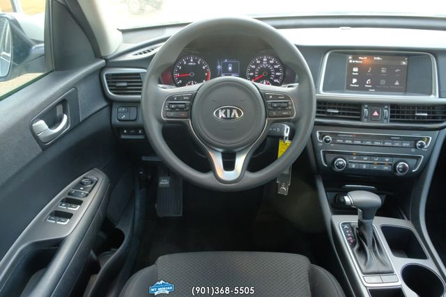 2018 Kia Optima LX in Memphis, Tennessee 38115