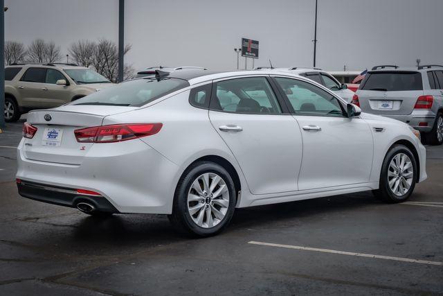 2018 Kia Optima S in Memphis, Tennessee 38115