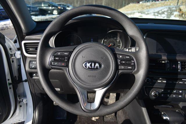 2018 Kia Optima LX Naugatuck, Connecticut 20