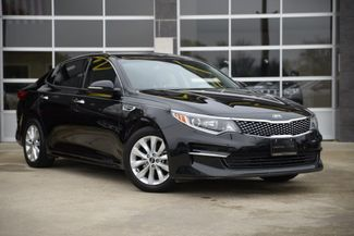 2018 Kia Optima EX in Richardson, TX 75080