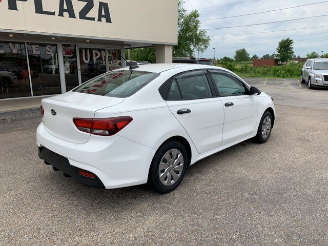 2018 Kia Rio LX in Jonesboro, AR 72401