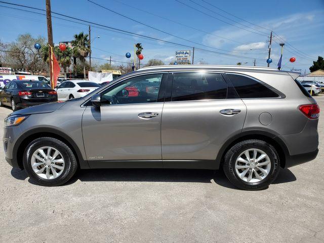 2018 Kia Sorento LX V6 in Brownsville, TX 78521