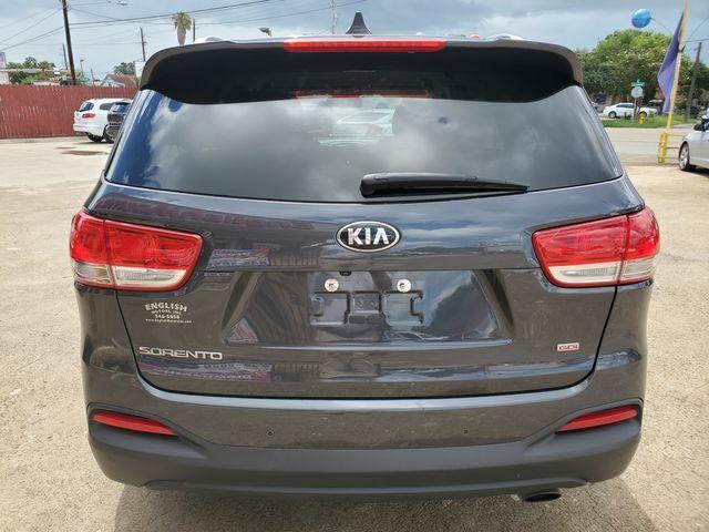 2018 Kia Sorento LX in Brownsville, TX 78521