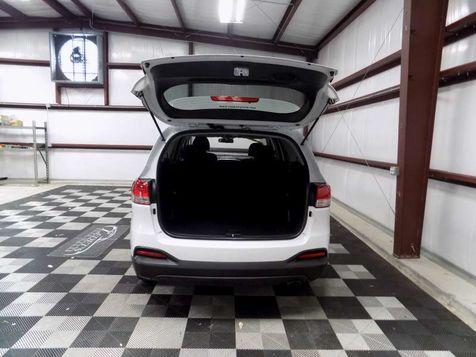 2018 Kia Sorento LX V6 - Ledet's Auto Sales Gonzales_state_zip in Gonzales, Louisiana