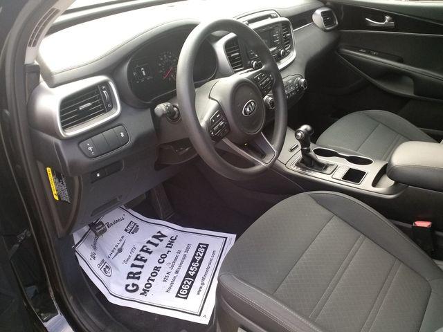 2018 Kia Sorento LX V6 Houston, Mississippi 7