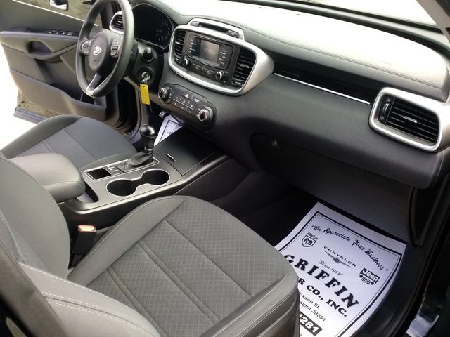 2018 Kia Sorento LX V6 Houston, Mississippi 8