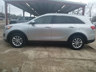 2018 Kia Sorento LX V6 Houston, Mississippi 2